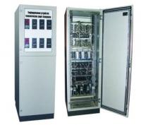 Микропроцессорное устройство технологических защит и защитных блокировок (УУТЗ)
