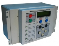 Микропроцессорное реле MP500 (МТЗ - 610.5). ТУ BY 100101011.020-2005
