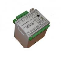 Малосигнальный логический контроллер МЛК-10