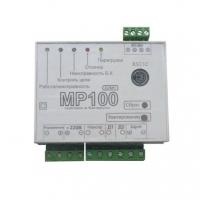 Микропроцессорное реле МР100