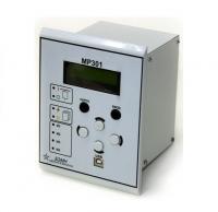 Микропроцессорное реле МР301. ТУ BY 100101011.020-2005.