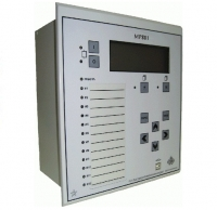 Устройство дифференциальной защиты двух- и трехобмоточного трансформатора МР801. ТУ BY 100101011.149-2009.